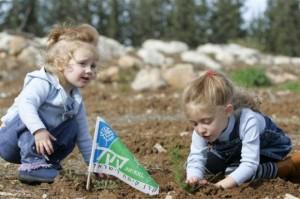 Jews in Negev
