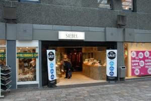 Siebeljuweliers-leidschendam -niet failliet nl