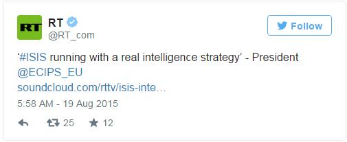 Aanval op ISIS1
