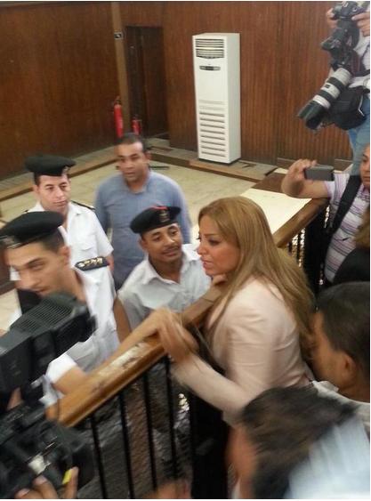 Egypte Al Jazeera