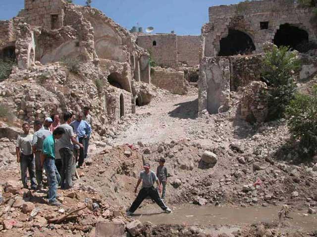 Hebron na Tweede Intifada - jaddadok nl - Henny