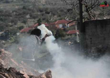 Kafr Qaddoum