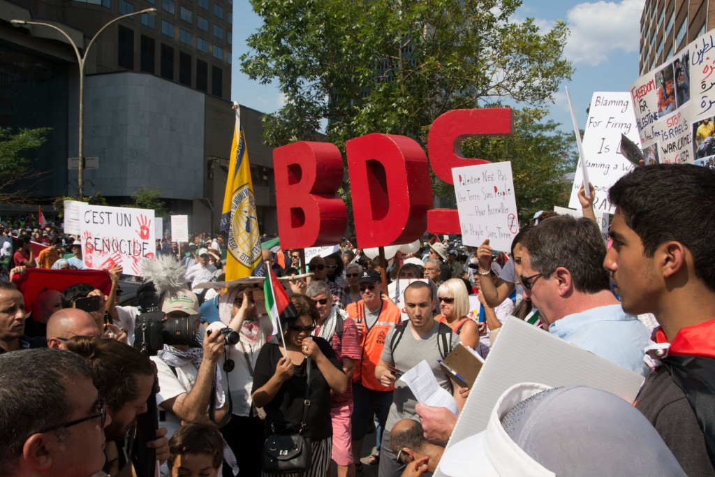 BDS-@-Montreal
